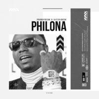 PHILONA COVER